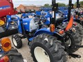 2019 New Holland Workmaster 40 Tractor