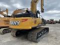 2019 Sany SY215C Excavators and Mini Excavator