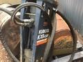 Kubota KXB450F Backhoe and Excavator Attachment