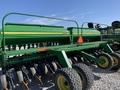 2000 John Deere 1560 Drill
