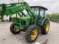 2007 John Deere 5603 40-99 HP