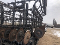 2014 Gates COULTER HARROW Vertical Tillage