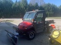 2013 Cub Cadet Volunteer ATVs and Utility Vehicle