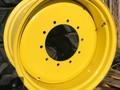 2019 John Deere AL217198 Wheels / Tires / Track