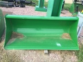 2015 John Deere BW14932 Loader and Skid Steer Attachment