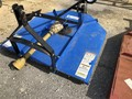 Bush Hog RZ60 Rotary Cutter