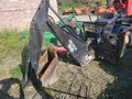 Bradco 9HD Backhoe