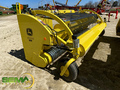 2017 John Deere 640C Forage Harvester Head