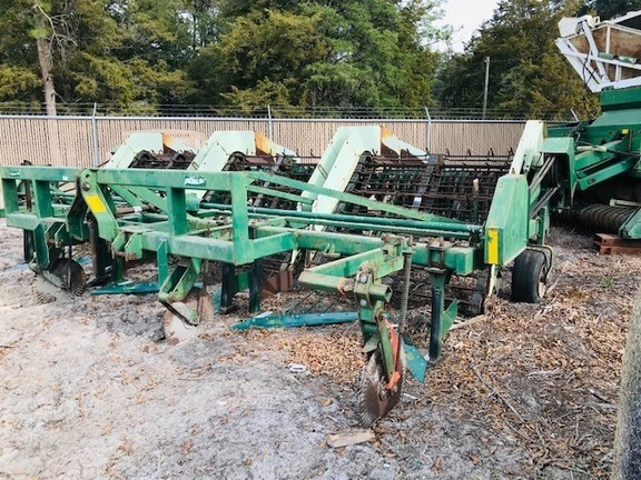 2002 Kelley Manufacturing 636 Peanut Equipment