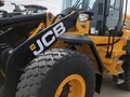 2019 JCB 437 AGRI Wheel Loader
