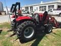 2014 Case IH Farmall 35C Tractor