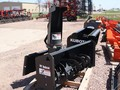 2020 Bobcat SB200-60 Loader and Skid Steer Attachment