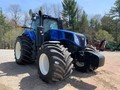 2020 New Holland T8.380 175+ HP