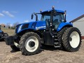 2014 New Holland T8.320 175+ HP