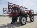 Case IH SPX3200 Self-Propelled Sprayer