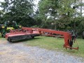 Hesston 1365 Pull-Type Windrowers and Swather