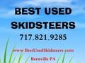 2016 Caterpillar 259D Skid Steer