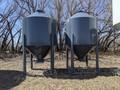 2020 Lorrich 150-17AS Grain Bin