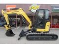 2020 Yanmar VIO50-6A Excavators and Mini Excavator