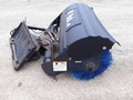 2010 Bobcat 68 Loader and Skid Steer Attachment