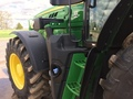 2019 John Deere 6155M Tractor