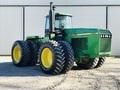 1989 John Deere 8760 175+ HP