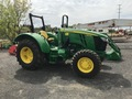 2016 John Deere 5115ML 100-174 HP