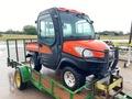 2013 Kubota RTV1100 ATVs and Utility Vehicle
