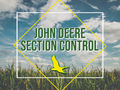 John Deere GS3 Section Control Precision Ag