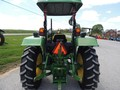 2012 John Deere 5045D Tractor