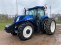 2017 New Holland T7.230 175+ HP