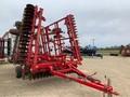 2012 Sunflower 6333-31 Soil Finisher