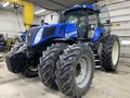2013 New Holland T8.330 175+ HP