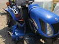 2004 New Holland TZ24DA Under 40 HP