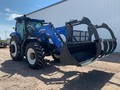 2018 New Holland T6.145 100-174 HP