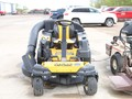 2014 Cub Cadet Z-Force 48 Lawn and Garden
