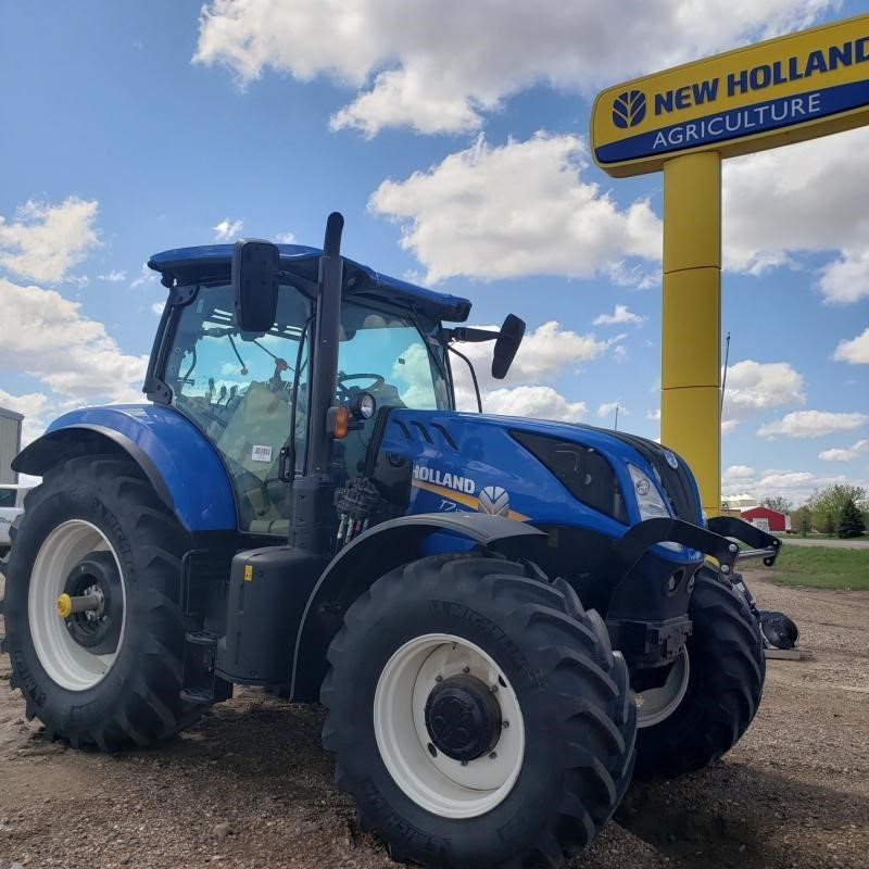 2020 New Holland T7.175 Tractor