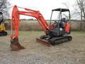 Kubota KX71-3S Excavators and Mini Excavator
