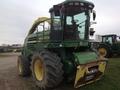 2003 John Deere 7400 Self-Propelled Forage Harvester