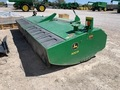 2016 John Deere 500R Self-Propelled Windrowers and Swather