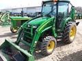 2013 John Deere 4520 40-99 HP