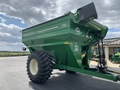 2010 J&M 750 Grain Cart