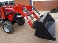 2020 Case IH L340A Front End Loader