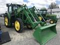 2011 John Deere 7330 Premium 100-174 HP