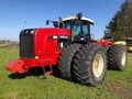 2009 Versatile 485 175+ HP