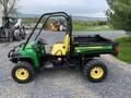 2011 John Deere Gator XUV 855D ATVs and Utility Vehicle