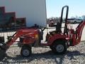 2020 Massey Ferguson GC1723EB Under 40 HP