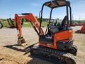 Kubota U27-4 Excavators and Mini Excavator