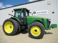 2012 John Deere 8335R 175+ HP