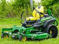 2020 John Deere Z955M Lawn and Garden